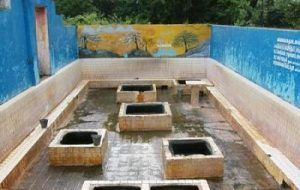 Trincomalee Thermal Waters